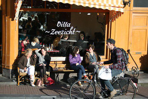 Soms ga je met Puur Amsterdam een grens over... maar dat is niet erg!
