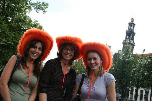 Smartlappen workshop in Amsterdam... met natuurlijk de leukste accordeonist van Nederland!