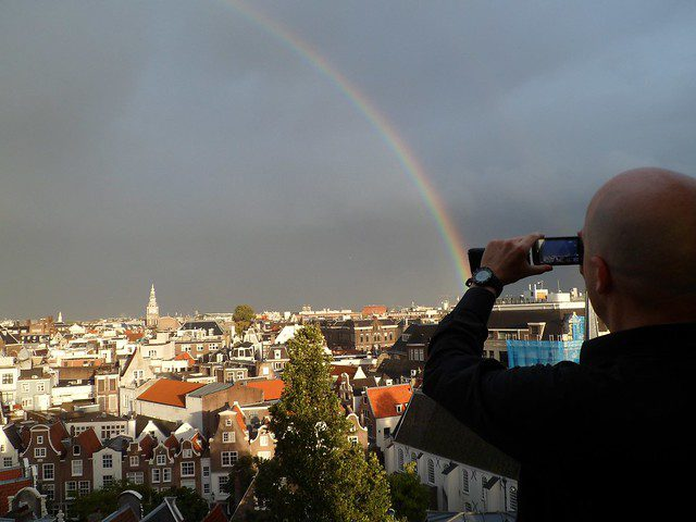Mooiste vergaderlocatie van Amsterdam...zonder twijfel