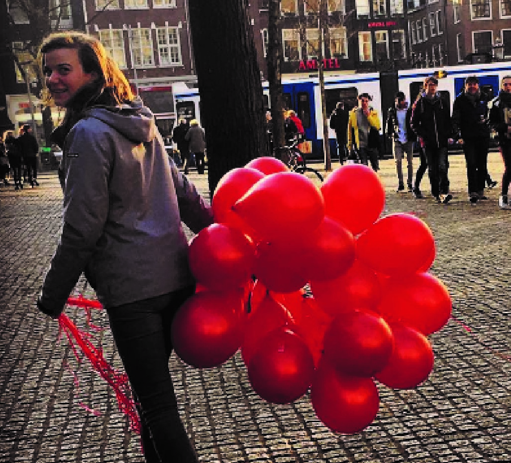 Bij Puur* Amsterdam zitten we gebakken