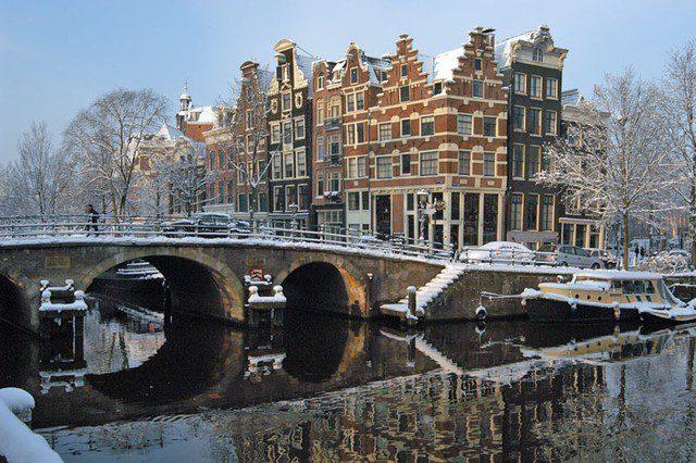 Zo maak jij jouw winter dit jaar nog specialer, de leukste uitjes in Amsterdam op een rij