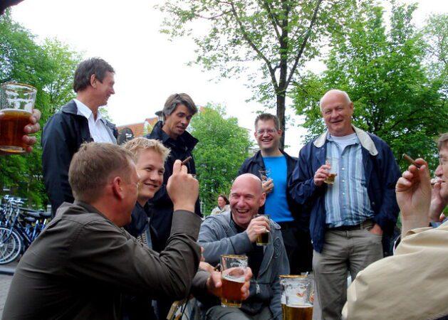 De Amsterdam top tien! Wat doe je op je uitje in Amsterdam?
