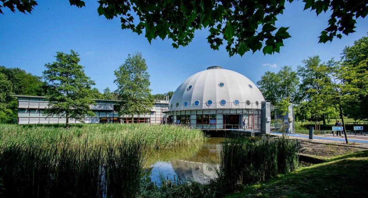Planetarium Meeting Center