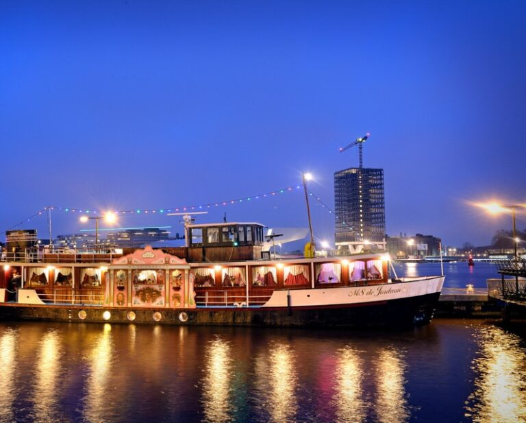 Amsterdamse Feestboot