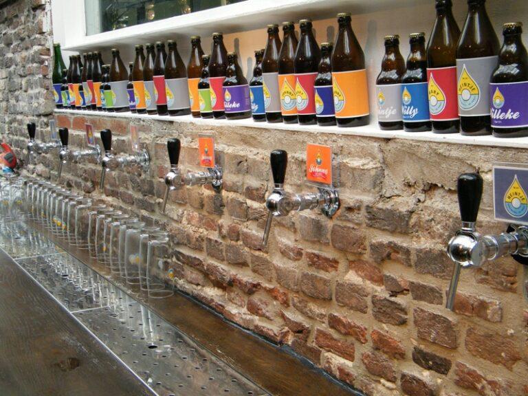 Bierbrouwerij de Prael
