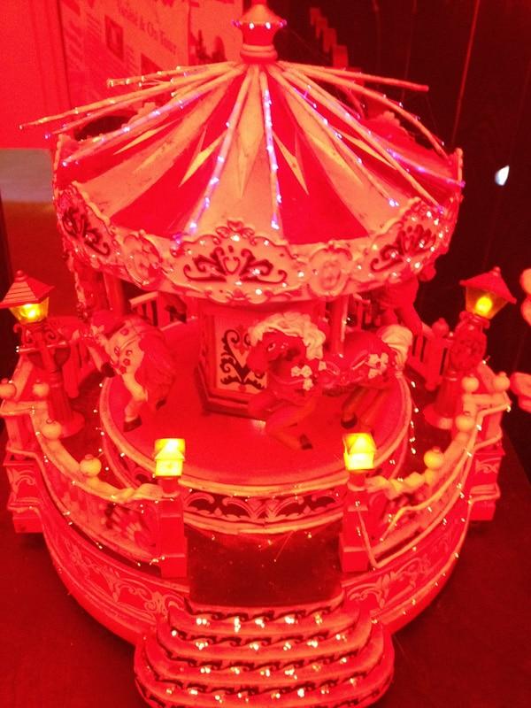 Cirque du Zeedijk