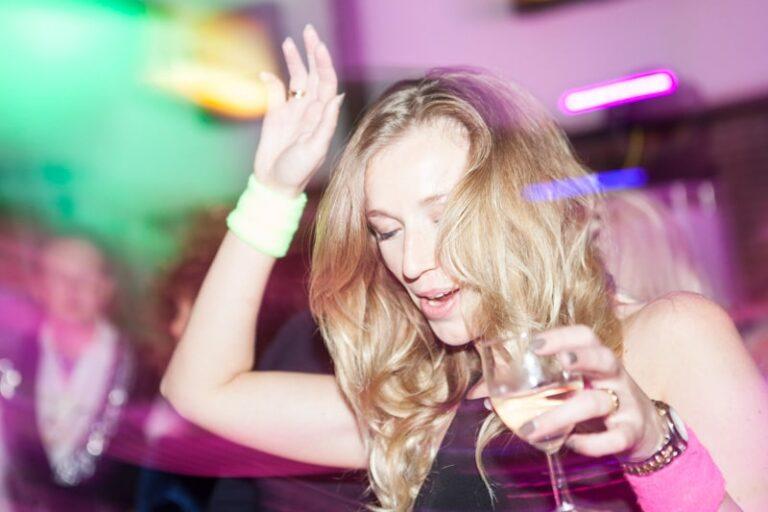 Avondprogramma | Cocktails & Disco