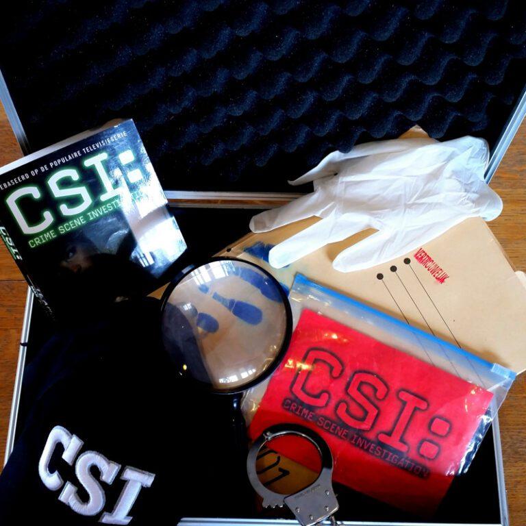 CSI Amsterdam
