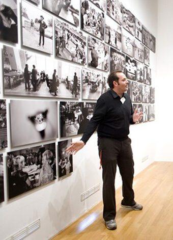 FOAM fotografie museum