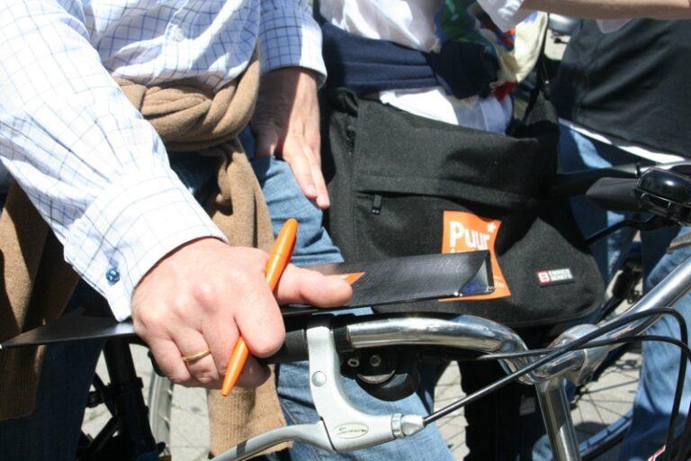 Gek op Holland fietstocht
