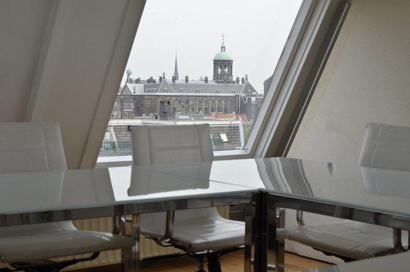 Dak van Amsterdam, The Loft