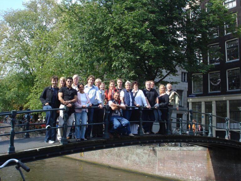 Joods Amsterdam rondleiding