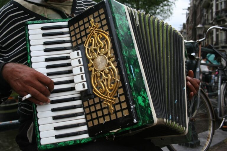Muzikale slentertocht in de Jordaan