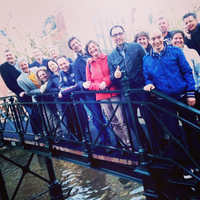 Avondprogramma | Proefwerk Amsterdam
