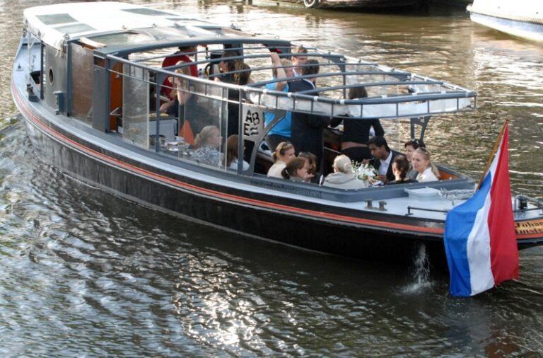 Satéboot