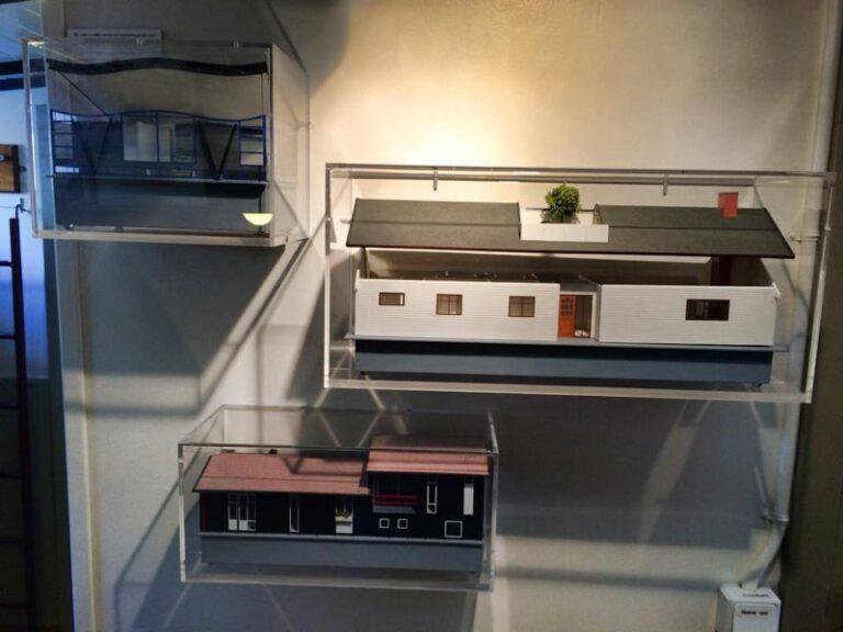 Woonbootmuseum