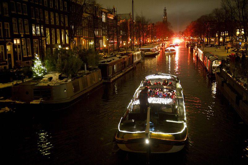 Lichtfestival in Amsterdam: wat betekent dat voor de stad?