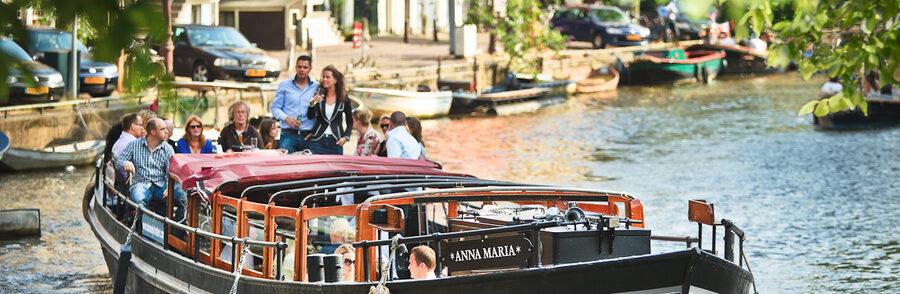De mooiste boot huren in Amsterdam? Wij delen onze tips!
