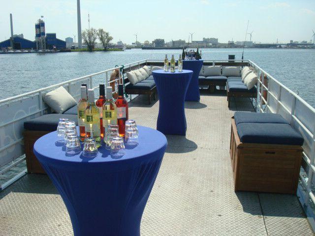 SAIL Partyschip