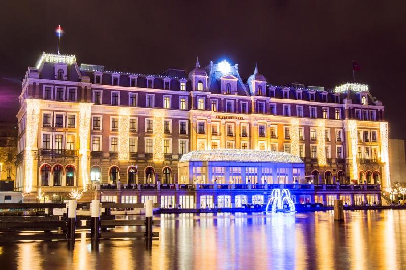 Hoe beleef je het Amsterdam Light Festival op haar best?