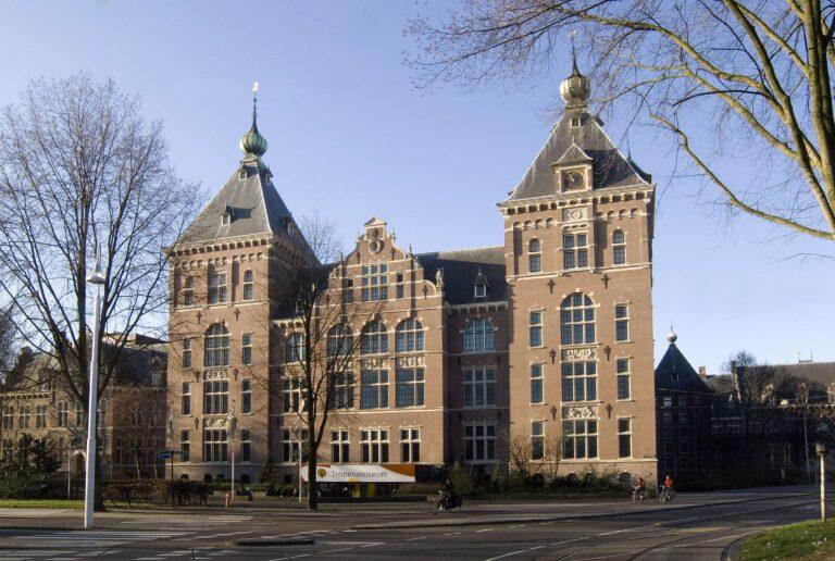 Dagprogramma | Ontdek Amsterdam-Oost