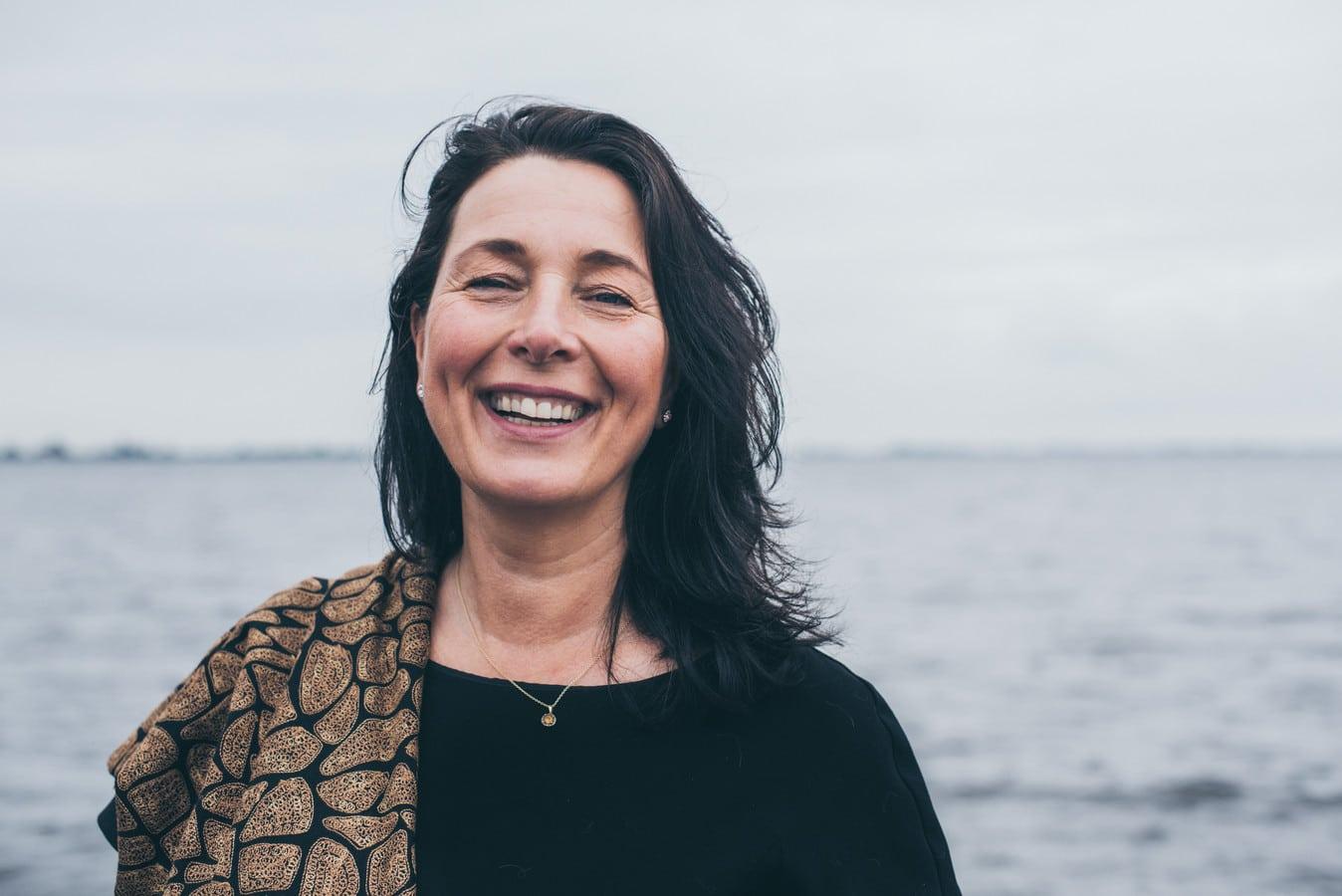 Anna Maria Giannattasio, Puur, Amsterdam, Event, expert