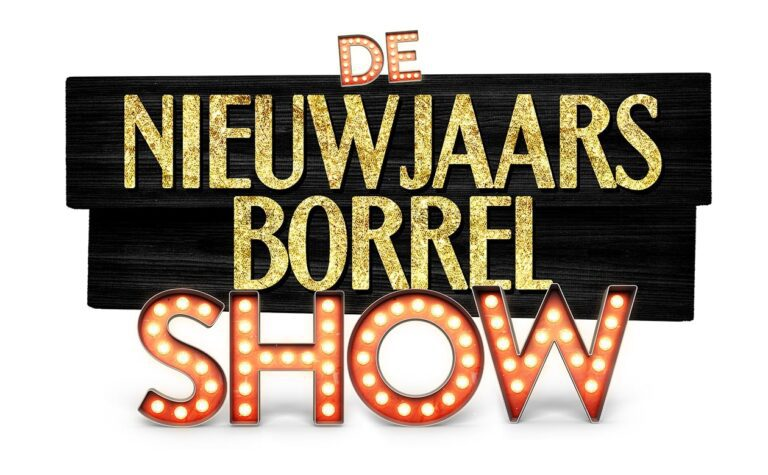 Nieuwjaarsborrel Show