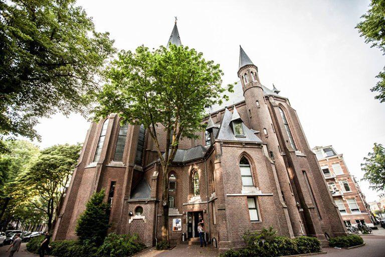 De Vondelkerk