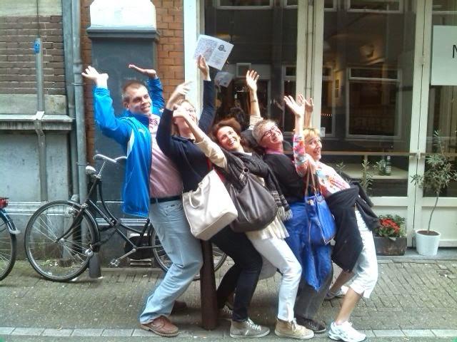 Citygame Amsterdam 2.0