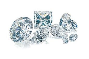 Diamantslijperij