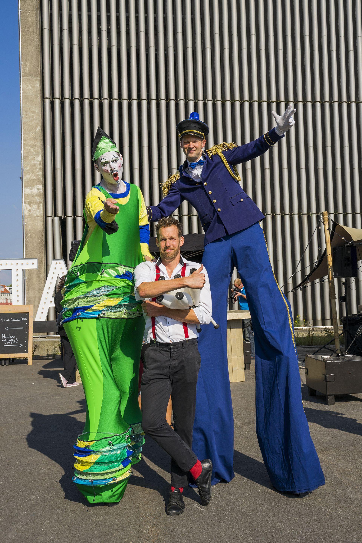 Dream Circus