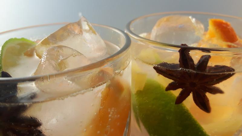 Gin & Tonic proeverij
