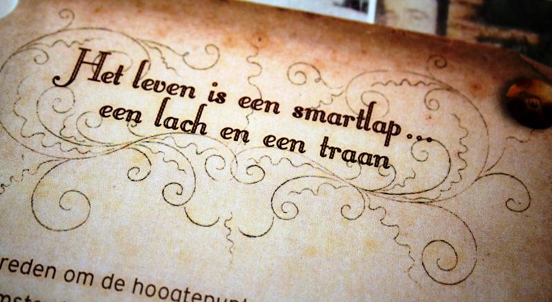 Plat Amsterdams niveau 1