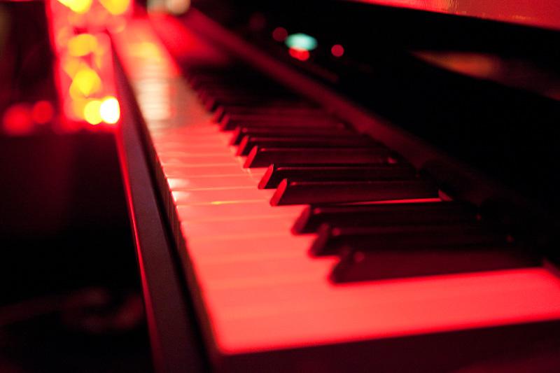 Soprano's Pianobar